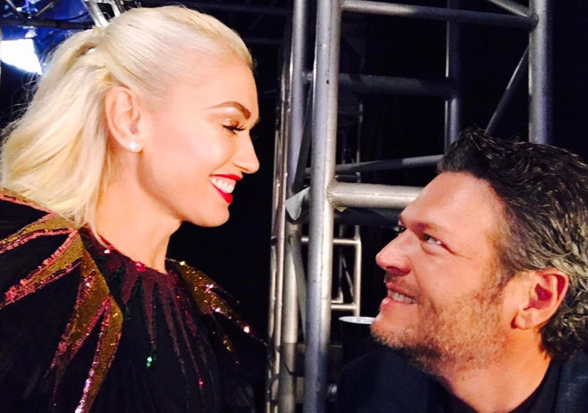 Gwen Stefani Says Her Boys Love Blake Shelton: 'They're Just Into Him, Who Isn't?