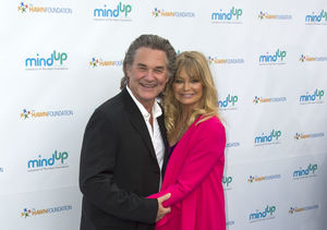 How Kurt Russell & Goldie Hawn Make Their 34-Year Relationship Work