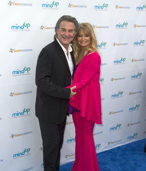 How Kurt Russell & Goldie Hawn Make Their 34-Year Relationship Work