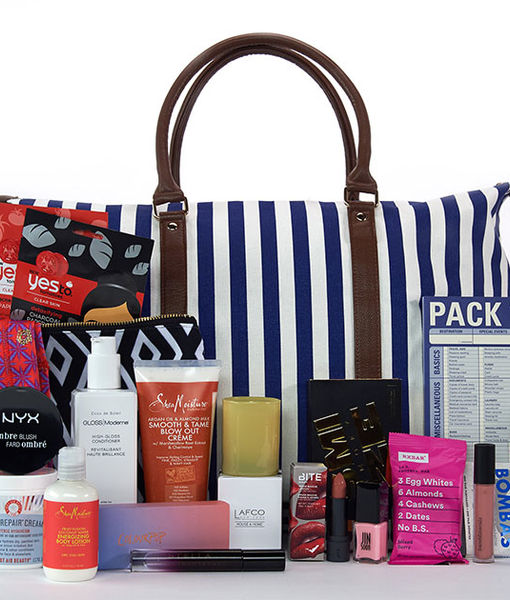 Win It! A Variety's Power of Women Gift Bag