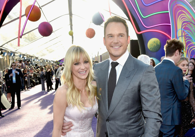 What May Have Led to Chris Pratt & Anna Faris' Surprising Split
