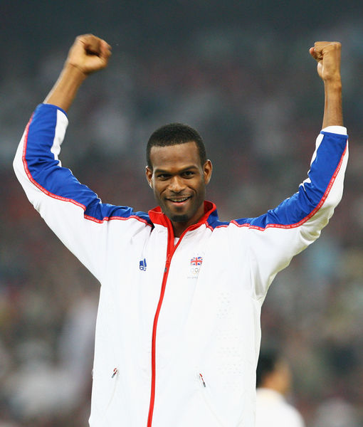 Olympian Germaine Mason Dead at 34 in Tragic Accident