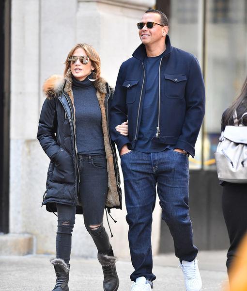Inside Jennifer Lopez & Alex Rodriguez's 'Serious' Relationship