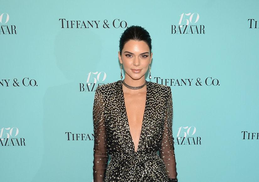 Kendall Jenner Hospitalized