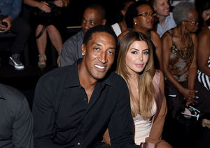 Scottie Pippen & Wife Larsa Are 'Definitely Over'