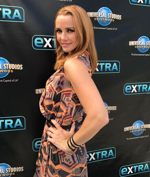 Annie Wersching Talks New Thriller, 'The Other Mother'