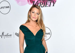 Blake Lively's Terrifying Sexual Harassment Experience: Filmed While Sleeping