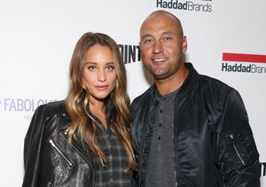 Derek Jeter Is 'Looking Forward' to Welcoming Daughter with Wife Hannah