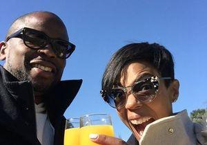 TV Stars Dulé Hill & Jazmyn Simon Engaged — See Her Ring!