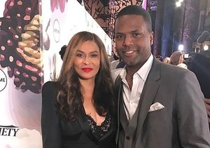 Tina Knowles-Lawson Gives Update on Beyoncé's Twins