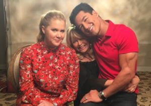 Goldie Hawn & Amy Schumer on Hawaii Hangouts: 'We Would…
