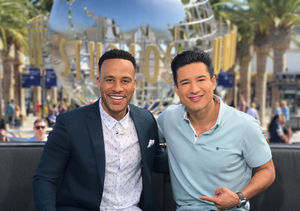 DeVon Franklin Teases Heartwarming 'This Is Life Live' Stories
