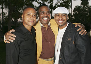 Cuba Gooding Jr. Remembers His Late Father