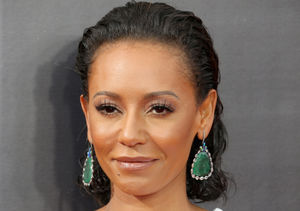 Mel B's Former Nanny Sues Her for Libel, Claims Sexual Relationship