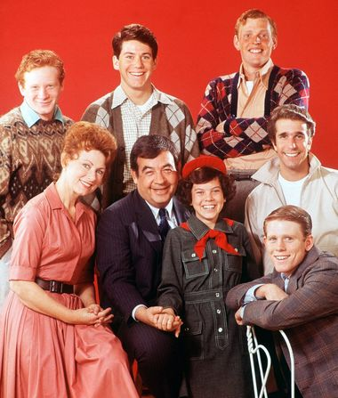 'Happy Days' Star Found Dead — Co-Stars React