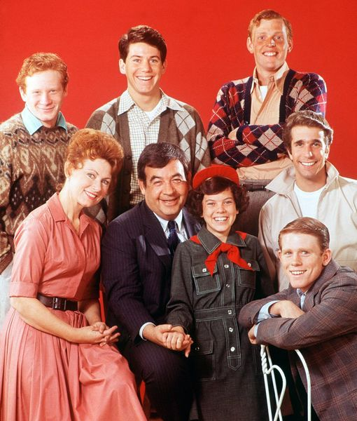 'Happy Days' Star Found Dead