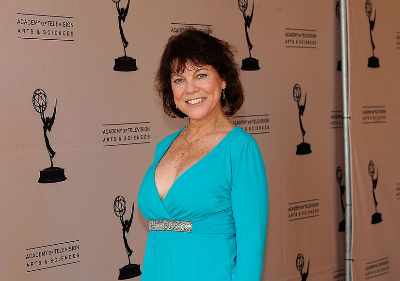 Erin Moran's Sad Final Days — 'Likely' Cause of Death Revealed