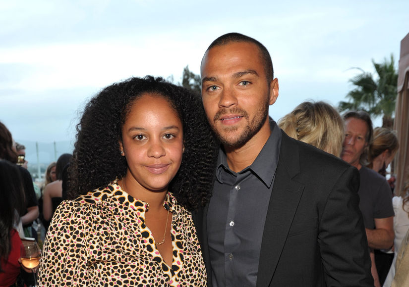 Jesse Williams & Wife Aryn Drake-Lee Split