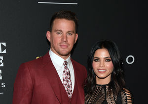 Channing Tatum's Sexy Strip-Down to Get Jenna Dewan to Date Him