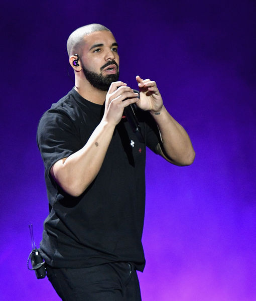 Drake Is Hosting First NBA Awards on TNT