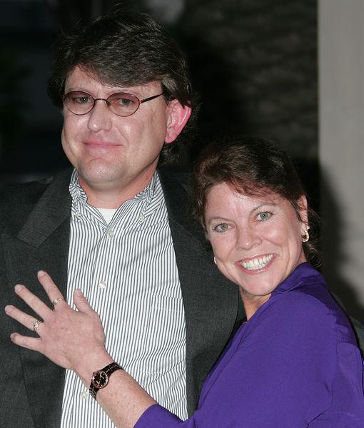 Erin Moran's Husband Steve Fleischmann Writes Heartbreaking Letter About Her…