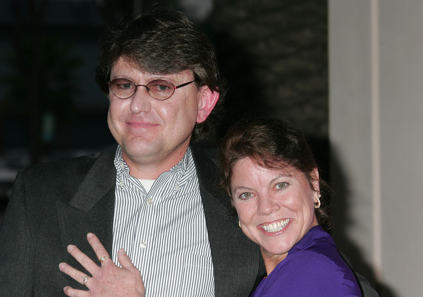 Erin Moran's Husband Steve Fleischmann Writes Heartbreaking Letter About Her Cancer Battle