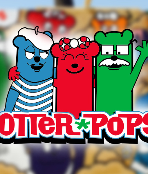 Win It! A Year's Supply of Otter Pops