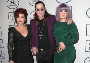 Kelly Osbourne Gives Update on Her Parents' Relationship After…
