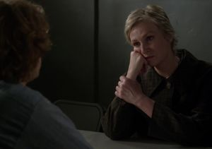 Sneak Peek! Dr. Reid's Emotional Prison Conversation with His Mom