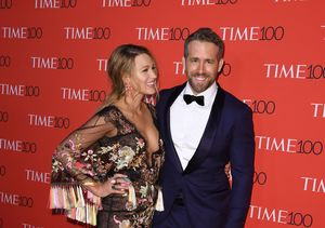 Blake Lively Unfollows Ryan Reynolds on Instagram — See His Reaction!
