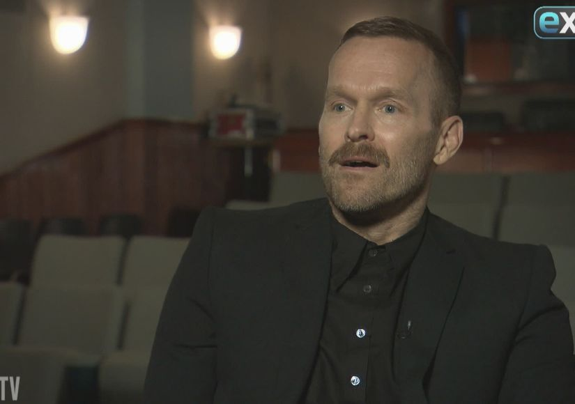 Bob Harper on Near-Fatal Heart Attack: 'I Was Not Supposed to Die That Day'