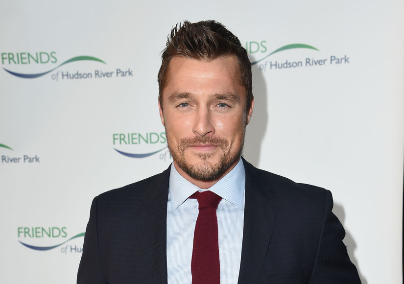 Chris Soules Reportedly Bought Alcohol Before Crash, His 'Level of Intoxication' Questioned
