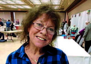 See Erin Moran's Final Photos Before Her Death