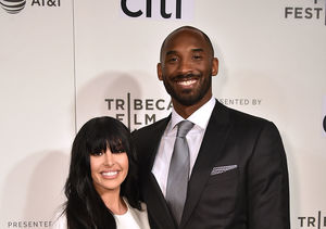 Kobe Bryant Talks Possible Baby #4! 'I Think Vanessa Wants a Boy More…