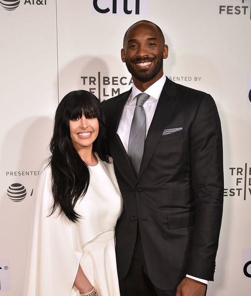 Kobe Bryant Talks Possible Baby #4! 'I Think Vanessa Wants a Boy More Than I Do'