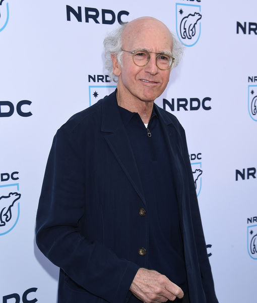 What Larry David Thinks of Steve Bannon's Whopping 'Seinfeld' Earnings