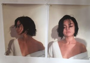 Short Hair Don't Care! Selena Gomez Shows Off New 'Do