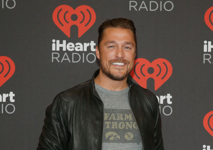Chris Soules Speaks Out After Deadly Car Crash