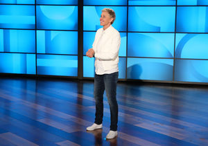 Ellen Celebrates 20th Anniversary of Coming Out Episode, Says 'We Have a Long…