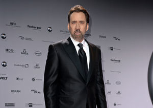 Nicolas Cage Rushed to Hospital After Freak Accident
