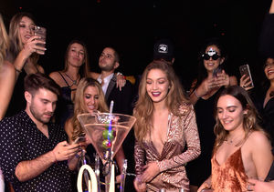 Celebrate Your Birthday in Las Vegas Like the Stars