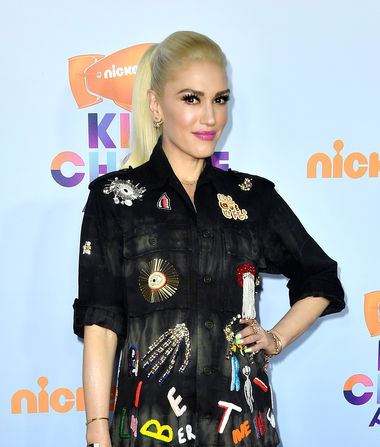 Gwen Stefani Hospitalized
