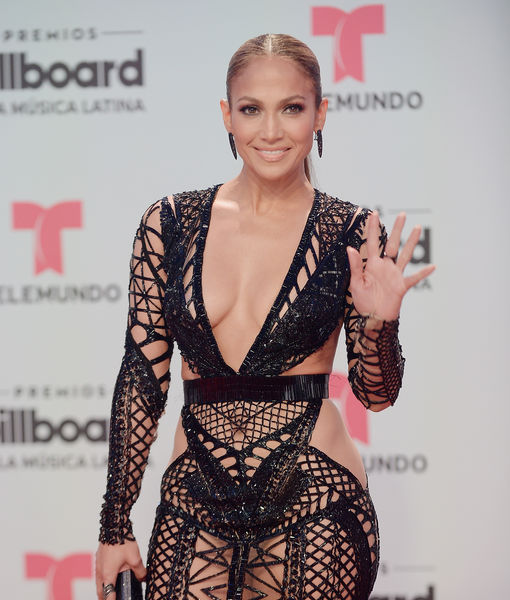 J.Lo Fan's Sweet Message After Their Dream Meeting