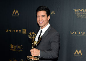'Extra' Nominated for 2018 Daytime Emmy Award!