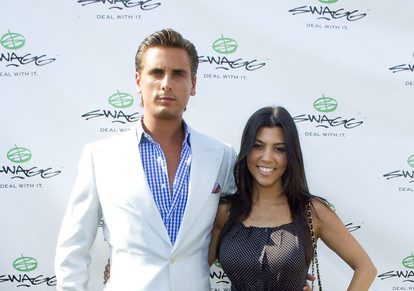 Scott Disick Reveals He Once Proposed to Kourtney Kardashian! What Did She Say?