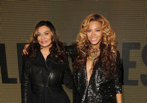 Tina Knowles Talks 'I Did My Part' Initiative, Plus: Her Mother's Day…