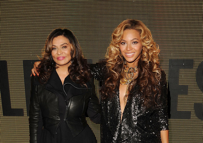 Does Tina Knowles-Lawson Know the Gender of Beyoncé's Twins?