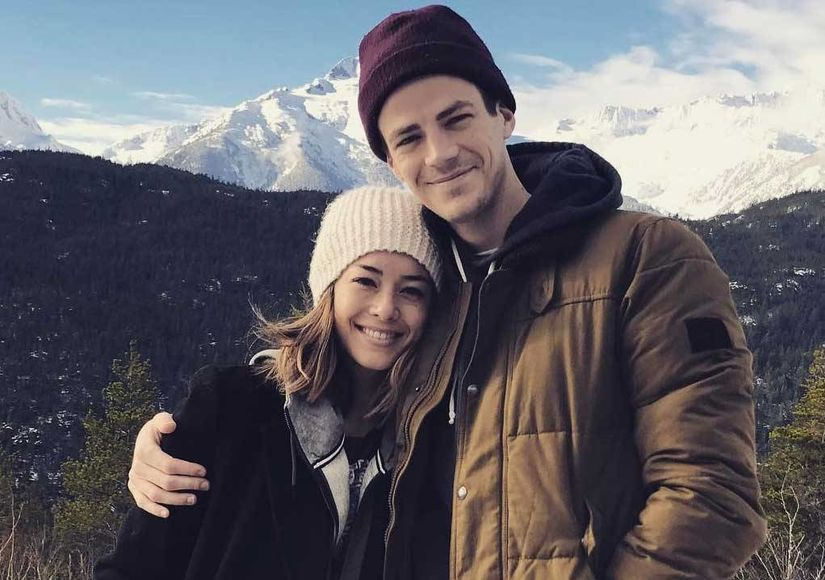 'The Flash' star Grant Gustin is now engaged!