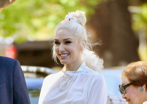 First Pics of Gwen Stefani After Her Recent Hospitalization