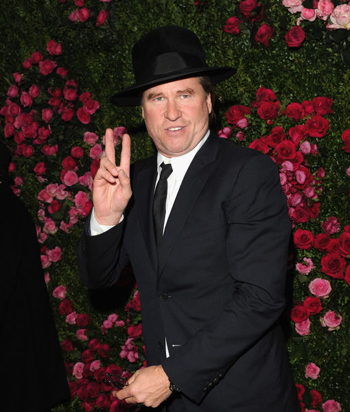 Val Kilmer's Surprising Cancer Revelation